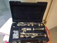Buffet B-12 Crampon Clarinet