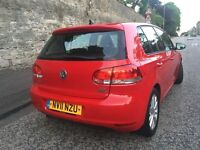Volkswagen Golf 1.6 TDI BlueMotion Tech Match Final Edition Diesel Manual (107 g/km, 103 bhp)