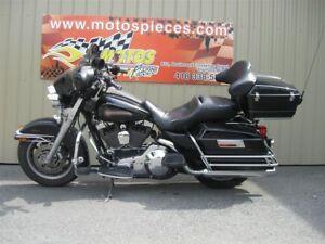 2006 Harley-Davidson FLHTC Tourisme