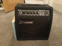 Johnson guitar amp 15 Watt