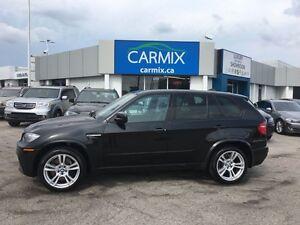 2010 BMW X5 X5M