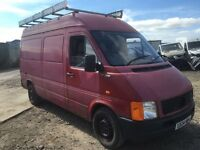 Volkswagen Lt35 Diesel - Spare Parts Available