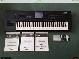Korg Arranger i30 Keyboard