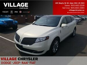 2013 Lincoln MKT EcoBoost|PANO-SUNROOF|NAV|REMOTE|HEATED