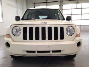 2010 Jeep Patriot SPORT  CRUISE CONTROL  AIR CONDITIONING  116,4 Kitchener / Waterloo Kitchener Area image 9