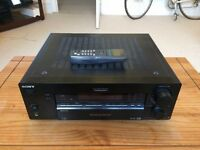 Sony STR-DB940 Amplifier with Remote