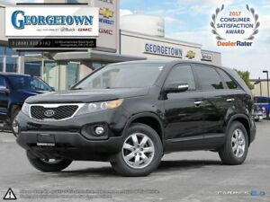 2011 Kia Sorento LX LX * New Tires * Manual Transmission *