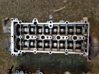 Camshafts & Housing. 2007 Vauxhall 1.9 CDTI Z19DTH Zafira Astra Vectra