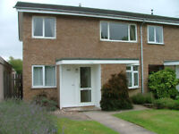 Two Bed Maisonette 132 Myton Drive Solihull Lodge Shirley Solihull West Midlands