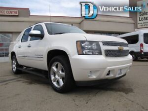 2013 Chevrolet Avalanche LTZ - NO CREDIT CHECK FINANCING!