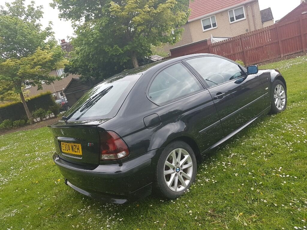 car bmw compact 316 for sale in bathgate west lothian. Black Bedroom Furniture Sets. Home Design Ideas