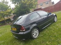 CAR BMW compact 316 for sale