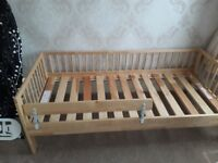 Junior Child bed