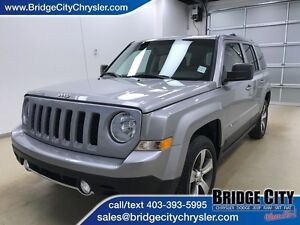2016 Jeep Patriot Sport Altitude II *Low Kms*