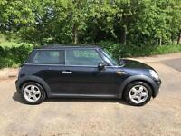 MINI ONE 1.4 90K MILES 1 YEAR MOT DRIVES LOVLEY