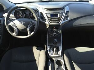 2015 Hyundai Elantra GL-$53/Wk-Clean Carproof-Bluetooth-AUX/CD/M London Ontario image 12