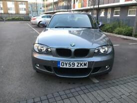BMW 1 Series Msport Automatic Diesel