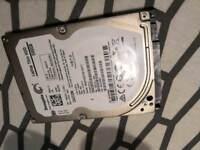 Laptop Thin HDD