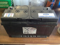 Ford Car Battery (700 CCA - 80Ah)