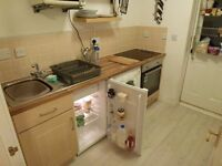 1 Bed APARTMENT- Includes All Bills £500 PCM BERRY-HILL-MANSFIELD