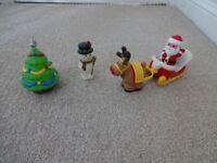 Christmas Playset
