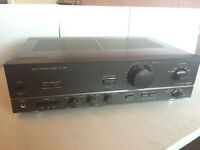 Technics SU-V460 Intergrated Amplifier