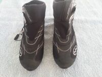 Womens Northwave Goretex Winter Cycling Boots - size 6.5
