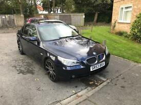 Bmw 530se E60 automatic(full electric pack)