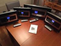 Philips Wireless Steamium Music System - WAS7000
