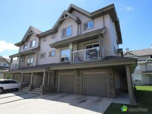 $249,900 - Townhouse for sale in Edmonton - Southwest