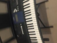 Yamaha digital keyboard YPT 330