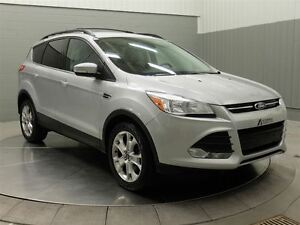 2013 Ford Escape SEL ECOBOOST 2.0T MAGS CUIR SIEGES CHAUFFANTS N West Island Greater Montréal image 3