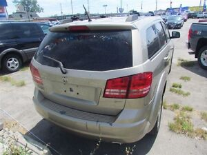 2009 Dodge Journey SXT | 7PASS | SAT RADIO | AS IS London Ontario image 4