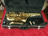 Saxophone alto Jupiter