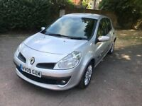 Clio in very good condition