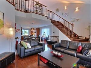 291 000$ - Condo à vendre à St-Jean-sur-Richelieu (St-Luc)