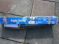 OUTDOOR SWING FOR SALE