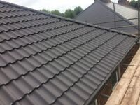 Sutton Cfield Roofing Services