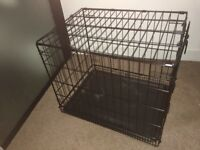 FREE - cat (or puppy) cage