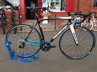 Lapierre Xelius EFI 200 Road Bike, Shimano Ultegra, Mavic, Brand New - RRP £2199.99