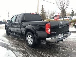 2012 Nissan Frontier SV Crew Cab Kawartha Lakes Peterborough Area image 8