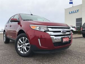 2013 Ford Edge PENDING SALE