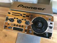 Pioneer RMX 1000 Platinum DJ REMIX UNIT + Platinum Stand ( CDJ 2000 Nexus DJM 900 XDJ 1000 )