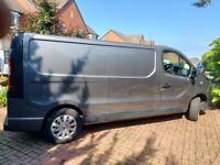 Vauxhall Vivaro Van 2019, Bi Turbo Only 12000 miles Privately owned