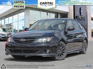 2010 Subaru Impreza 2.5i HB AWD **Heated Mirrors-Keyless Entry**
