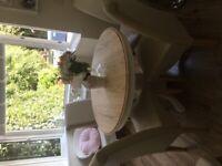 Beautiful dining room chairs