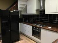 Double bedroom with ensuite available