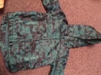 Tesco Coat 6-9 months