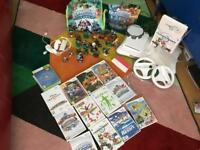 Amazing Nintendo wii bundle great condition!!
