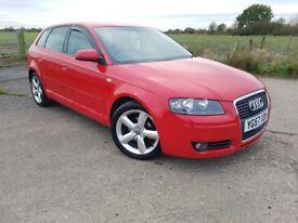 Audi A3 1.9 TDi Sport .5door